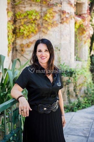 Anna Walmsley - VIP Event Management