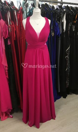 Robes longues location vente