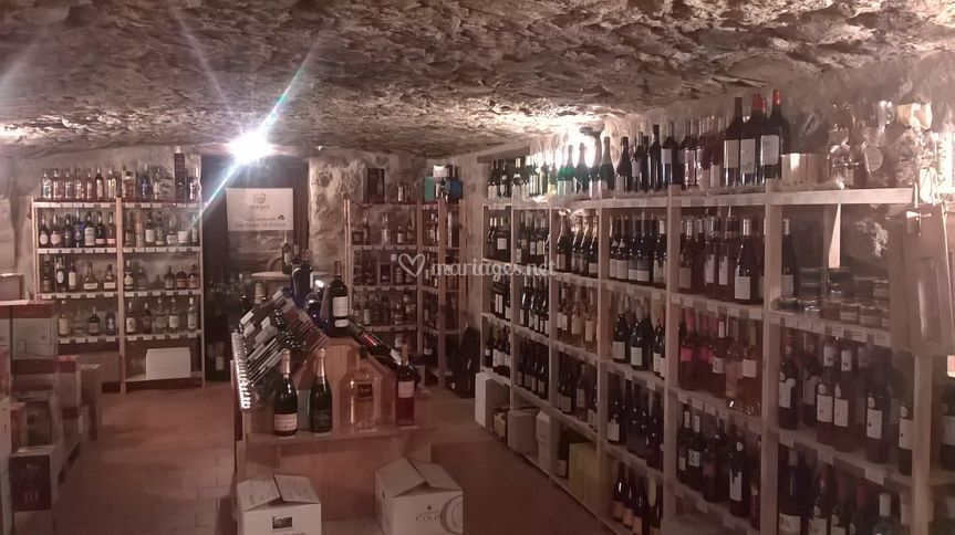 Allô la Cave