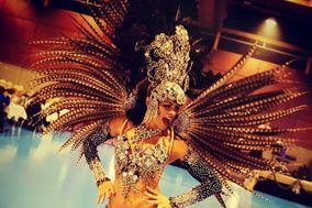 Lolita Danseuse Brésiliènne