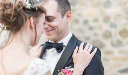 Le mariage de Sandra et Guillaume
