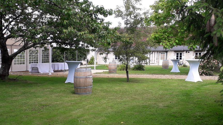 Grange de Porcherieux