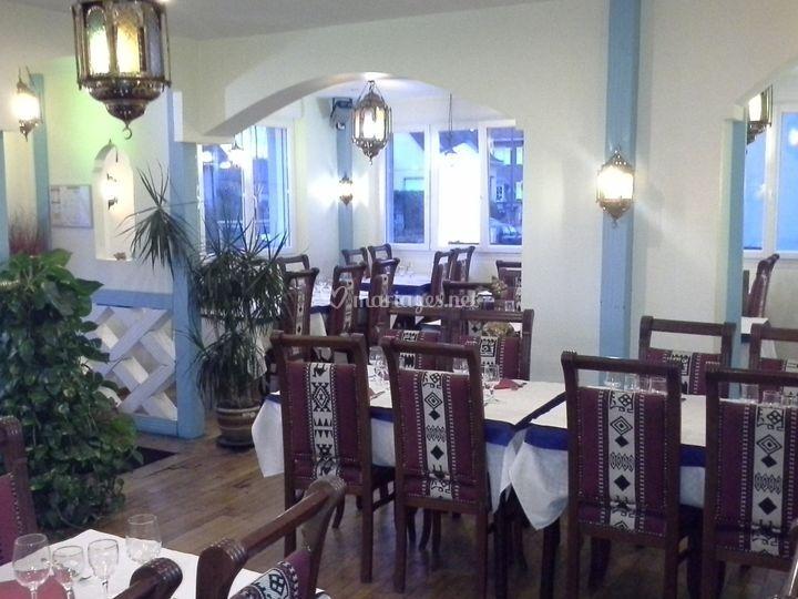 Restaurant Le Dromadaire