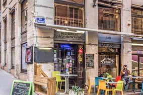 Ibiza Coffee