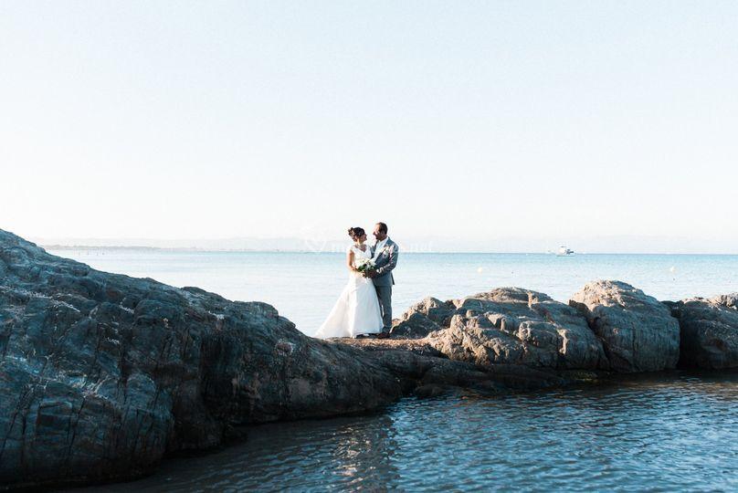 Mariage mediterannée