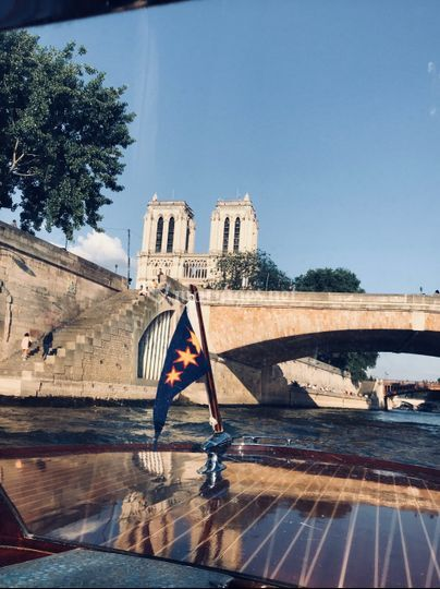 KIM découverte Paris autrement