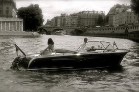 Paris Luxury Boat