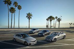 Mercedes-Benz Rent Aubière