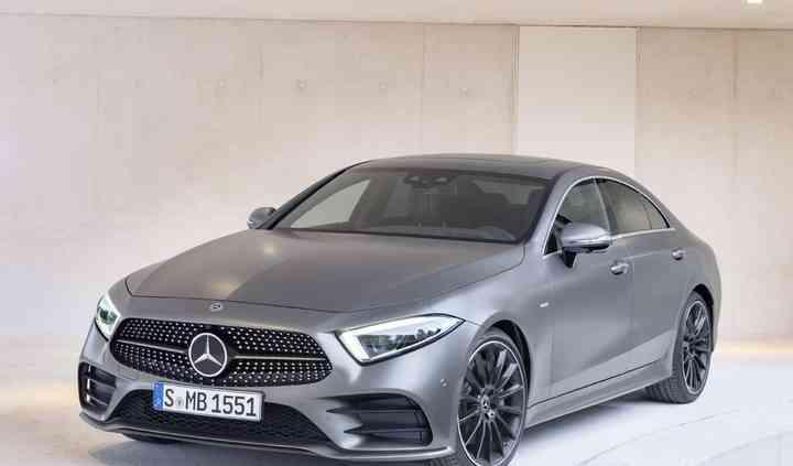 Mercedes-Benz Rent - Davis 76