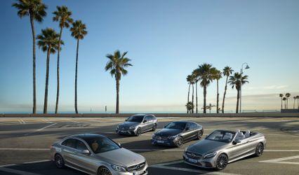 Mercedes-Benz Rent Rouen 1