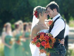 Une cérémonie laïque de mariage pour plus de liberté