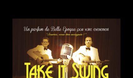 Take It Swing 1