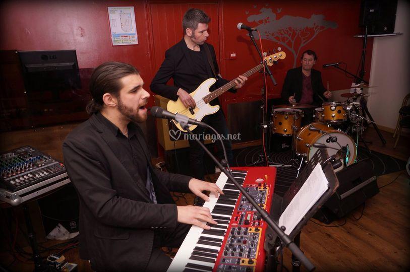 Ray's Mood Live Besançon