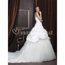 Robe de mariée Audrey