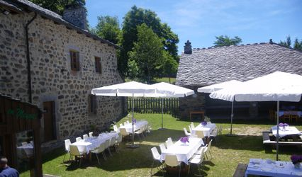 Auberge de Marliou en Meygal 1