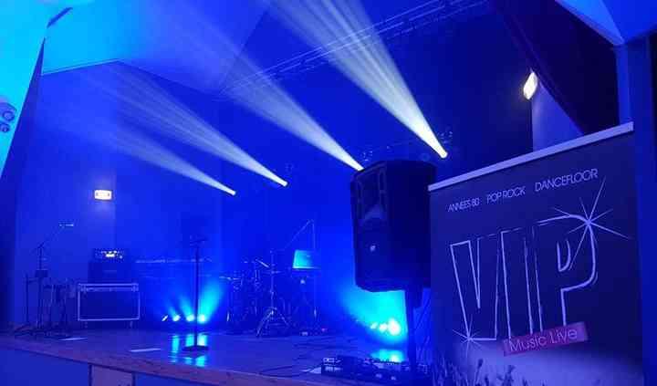 VIP Music Live