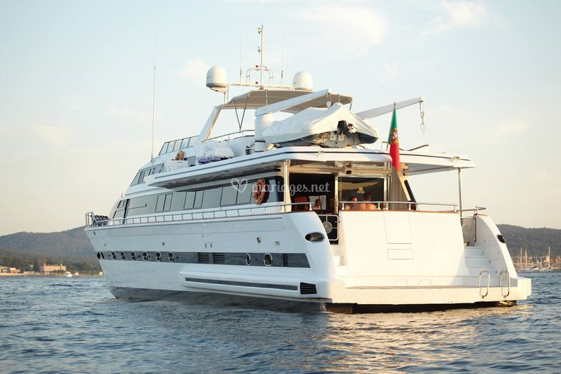 Seven Yachts Events
