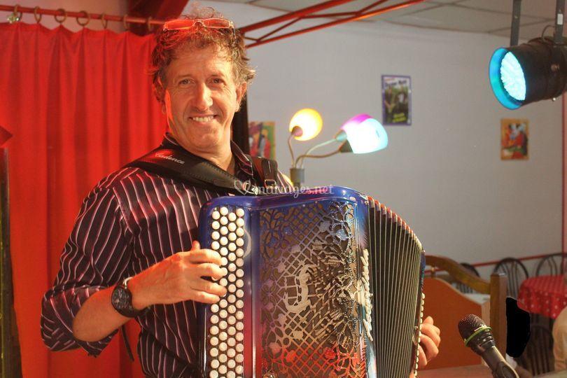 Séries accordéon