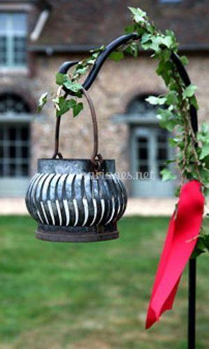 Détails décoratifs