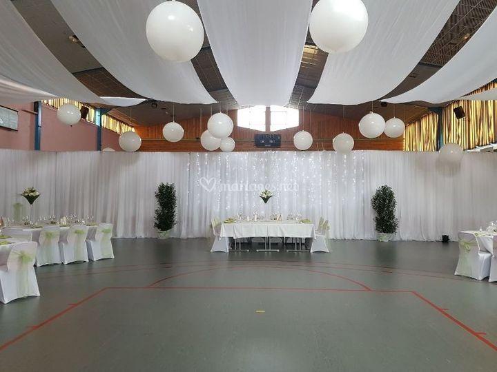Salle de Ohnenheim 67