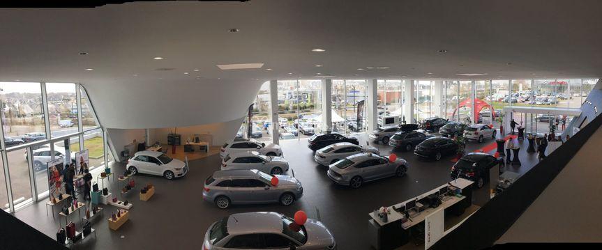 Audi Brest