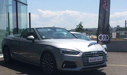 Excel Automobiles - Audi Brest 1