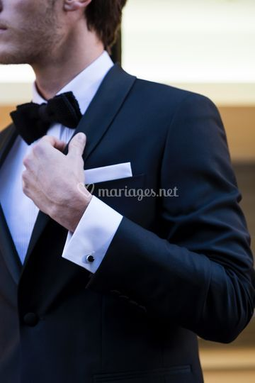 Tuxedo