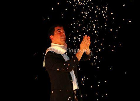 Olivier le Magicien