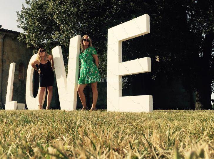 It's love !