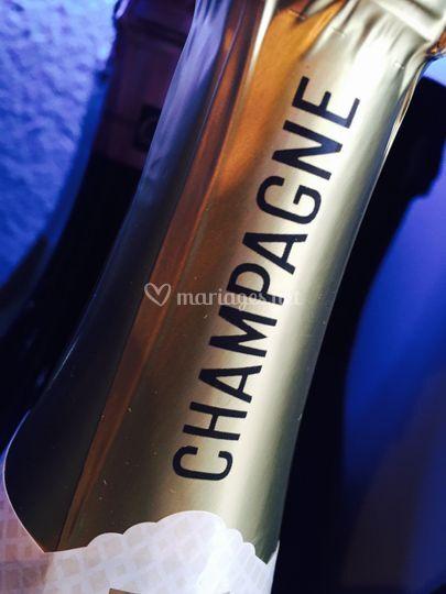 Champagnes d'auteurs