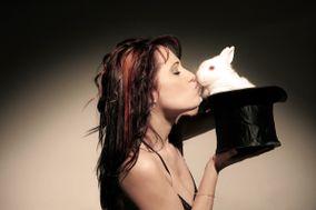 Ilva Scali Magicienne
