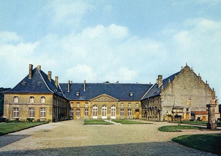 Château de Cons la Grandville