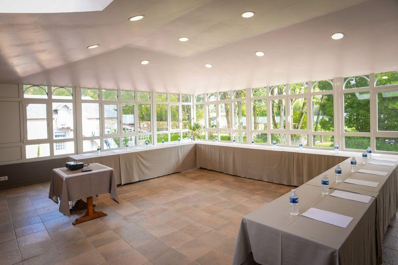 Espace seminaires 65 m²