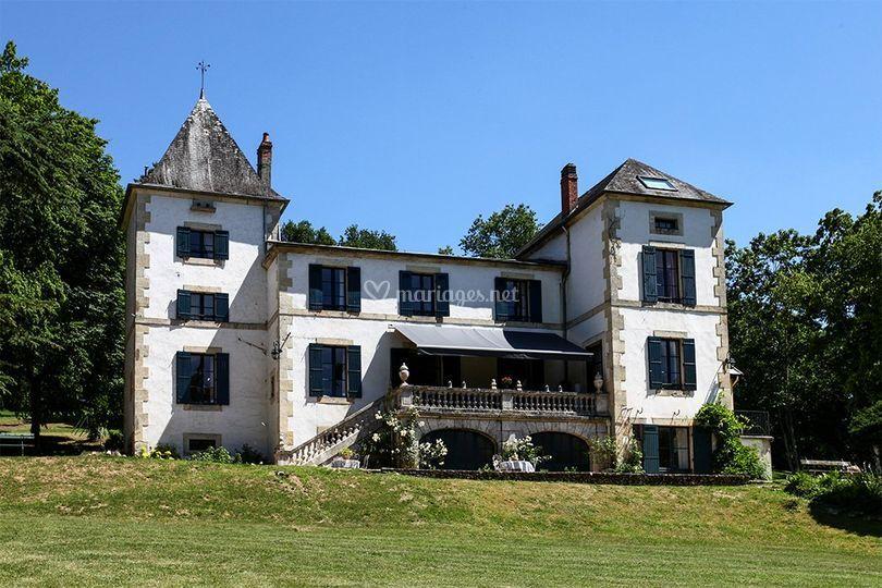 Domaine du Val d'Atur