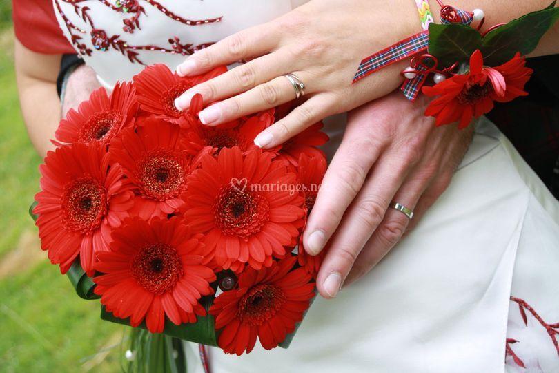 Celtik Fleurs