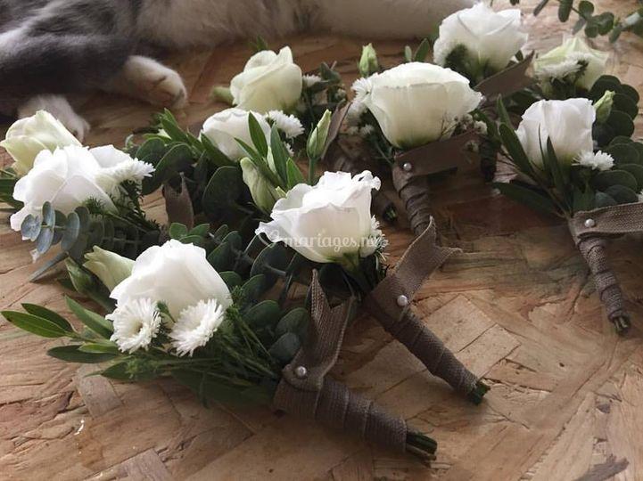 Décor & Art floral