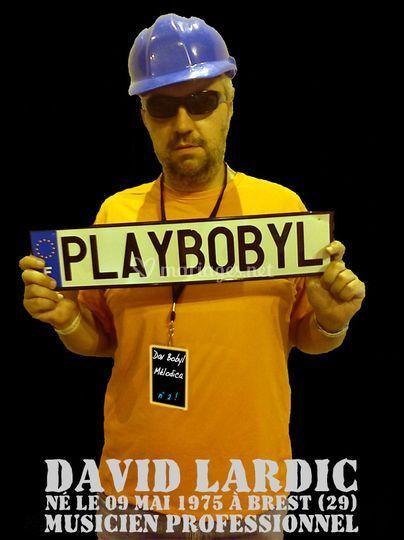 David (Dav Bobyl)