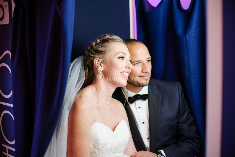 Mariage de Nathalie et Jérome