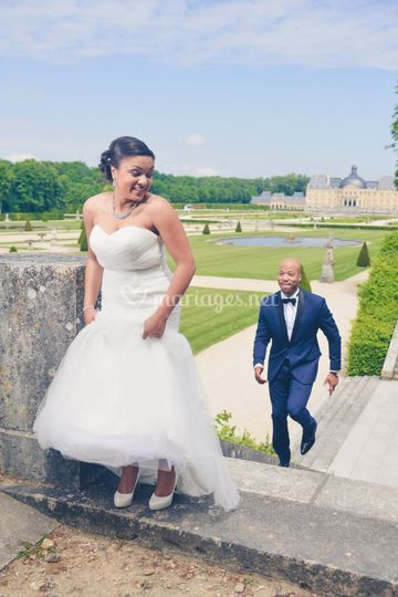 Mariage Sara et Loïc