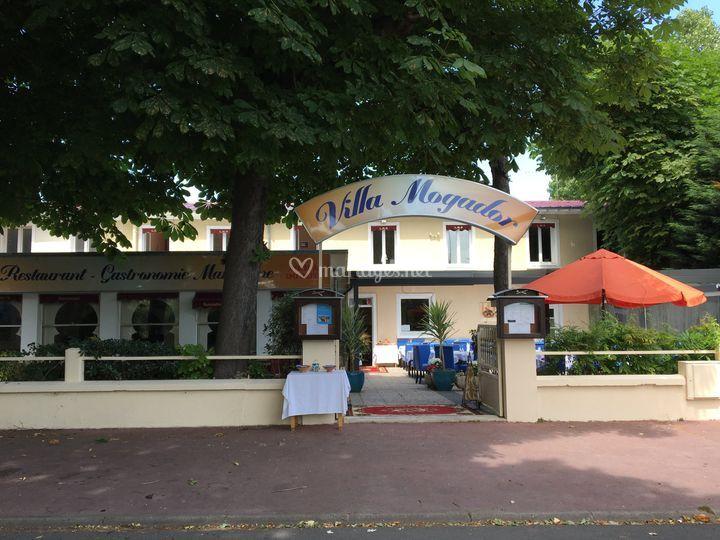 Villa Mogador