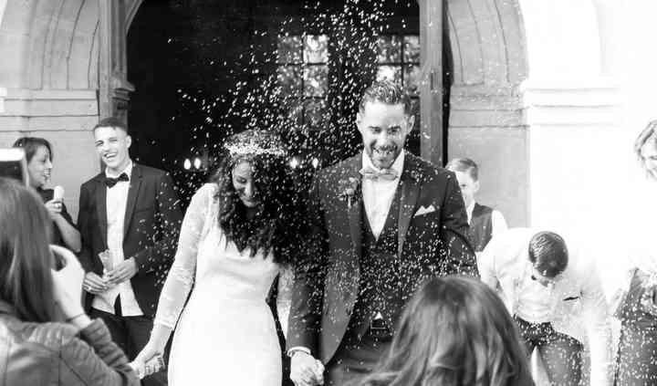 Mariage de J&C cérémonie
