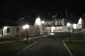 Le Moulin Manoir des Essarts