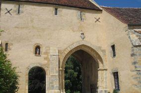 Abbaye de Villers Canivet