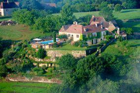 Le Village sur Le Roc
