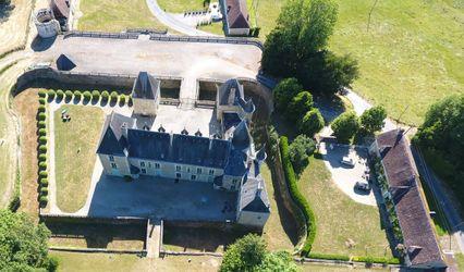 Château des Feugerets 2