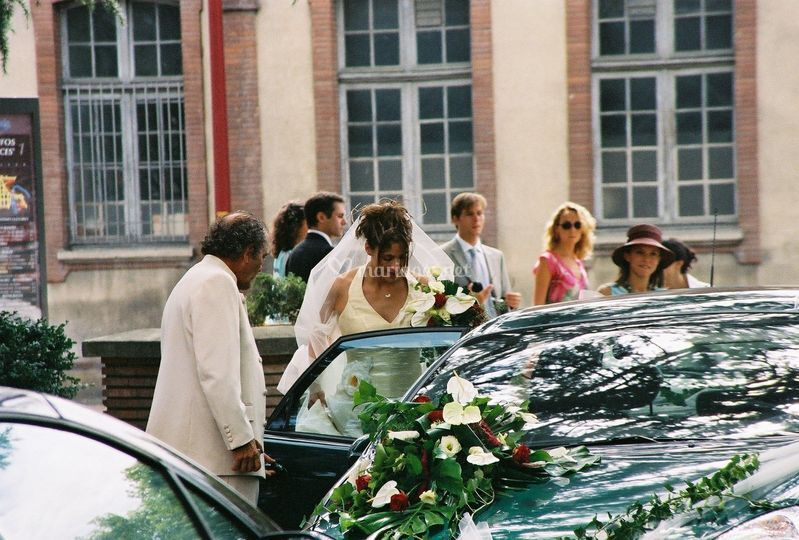 Mariage tradition