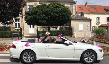 Luxury Drive 1