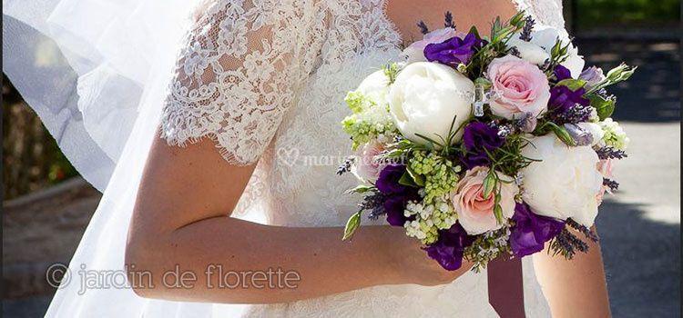 Jardin de Florette