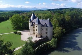 Château de Saint-Martory