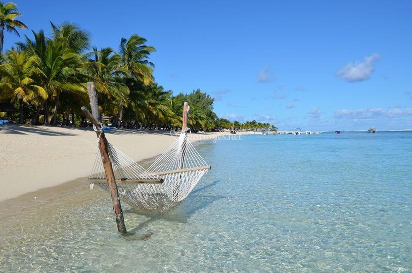 L'ile Maurice et ses plages